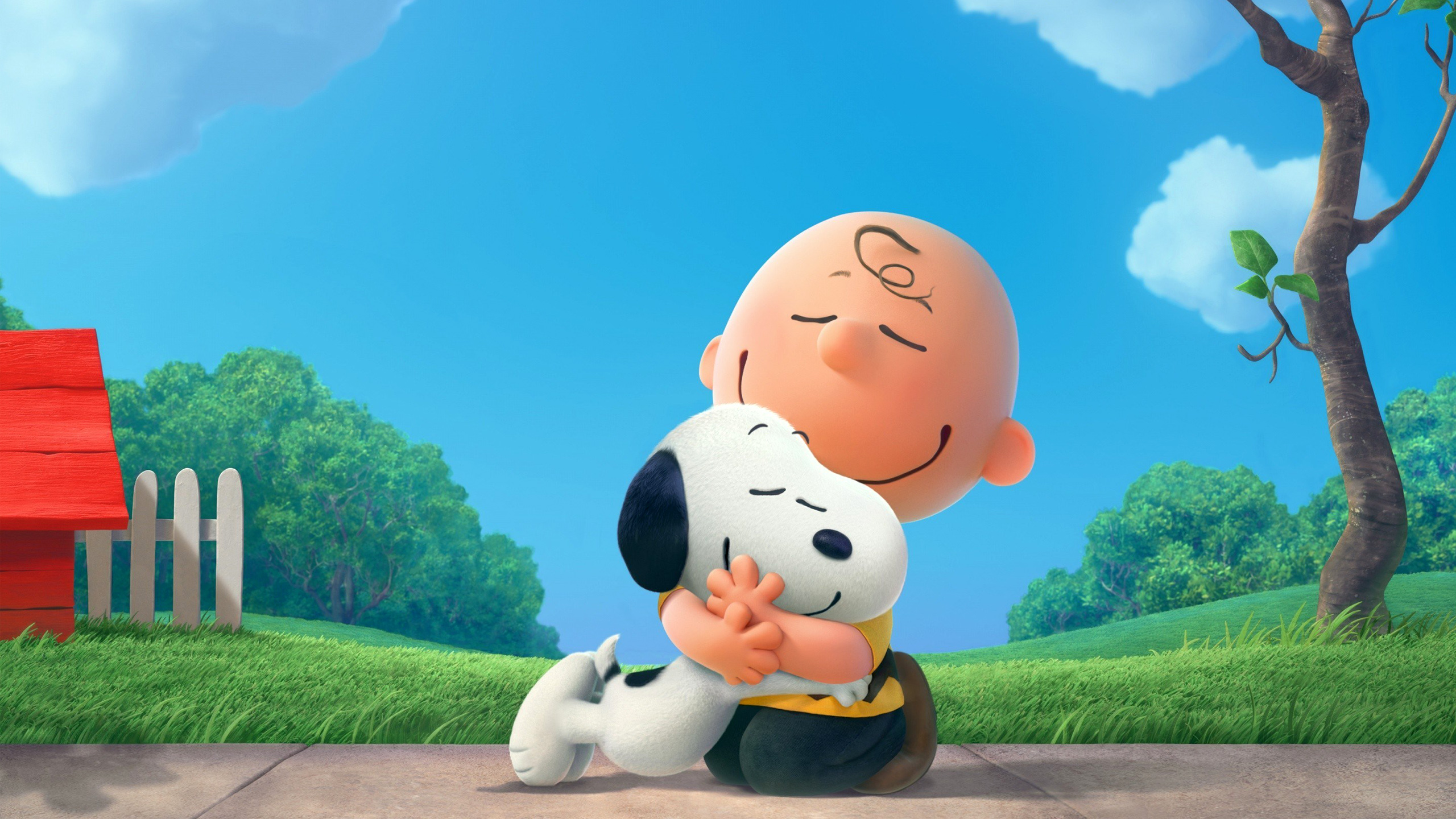 Cute Snoopy Wallpaper Iphone The Peanuts Charlie Brown Snoopy Wallpapers Hd