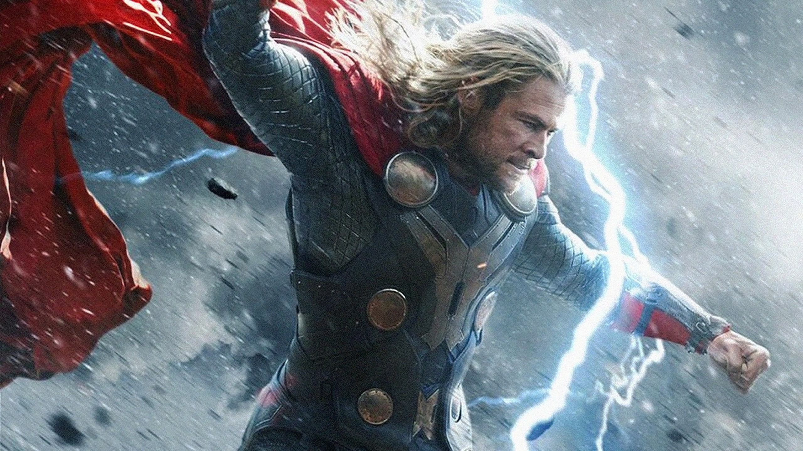 Creative Wallpapers For Iphone X Thor 2 The Dark World Movie Wallpapers Hd Wallpapers
