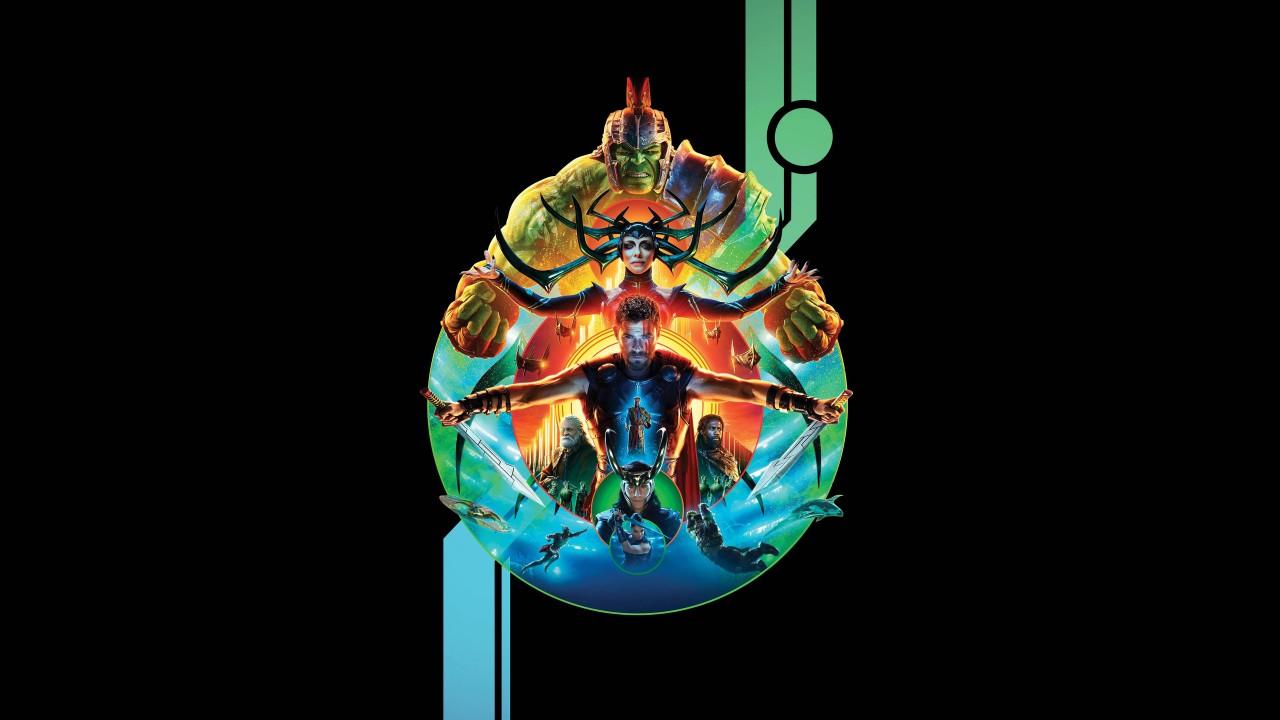 3d Thor Ragnarok Android Wallpaper Thor Ragnarok 2017 4k Wallpapers Hd Wallpapers Id 20983