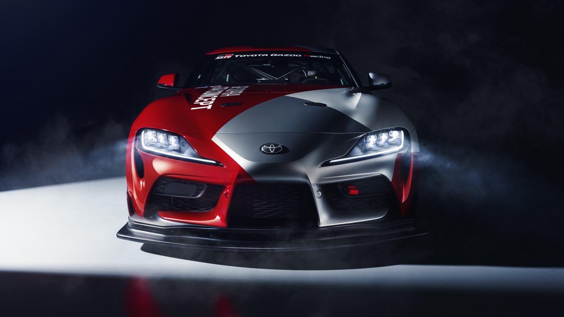 Joker Wallpaper Hd Download Toyota Gr Supra Gt4 Concept 2019 4k 8k Wallpapers Hd