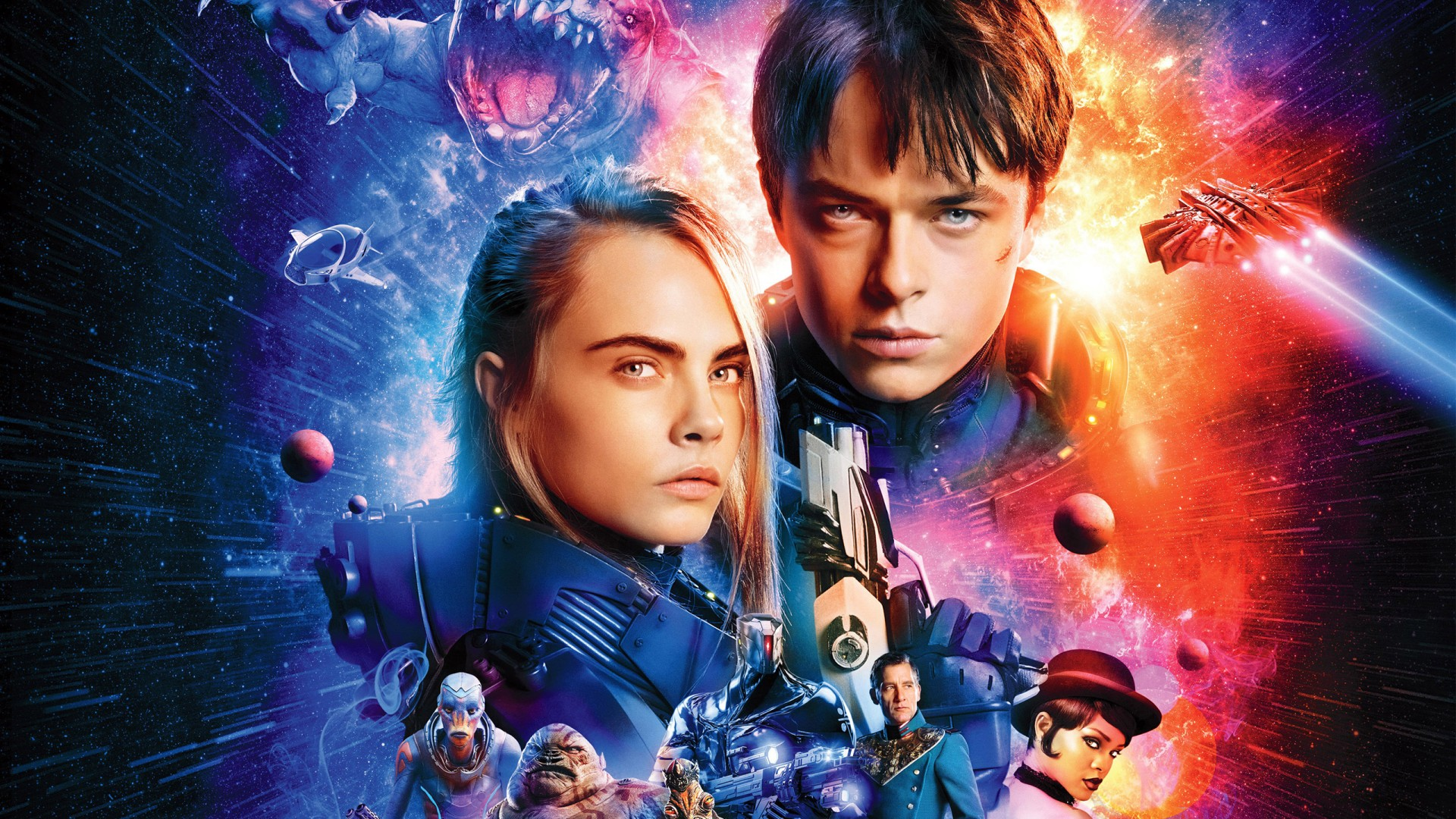 3d Apple Wallpaper Hd 1080p Download Valerian And The City Of A Thousand Planets Hd Wallpapers
