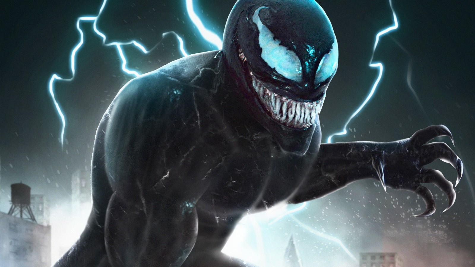 Venom 4k Wallpapers Hd Wallpapers Id 25805