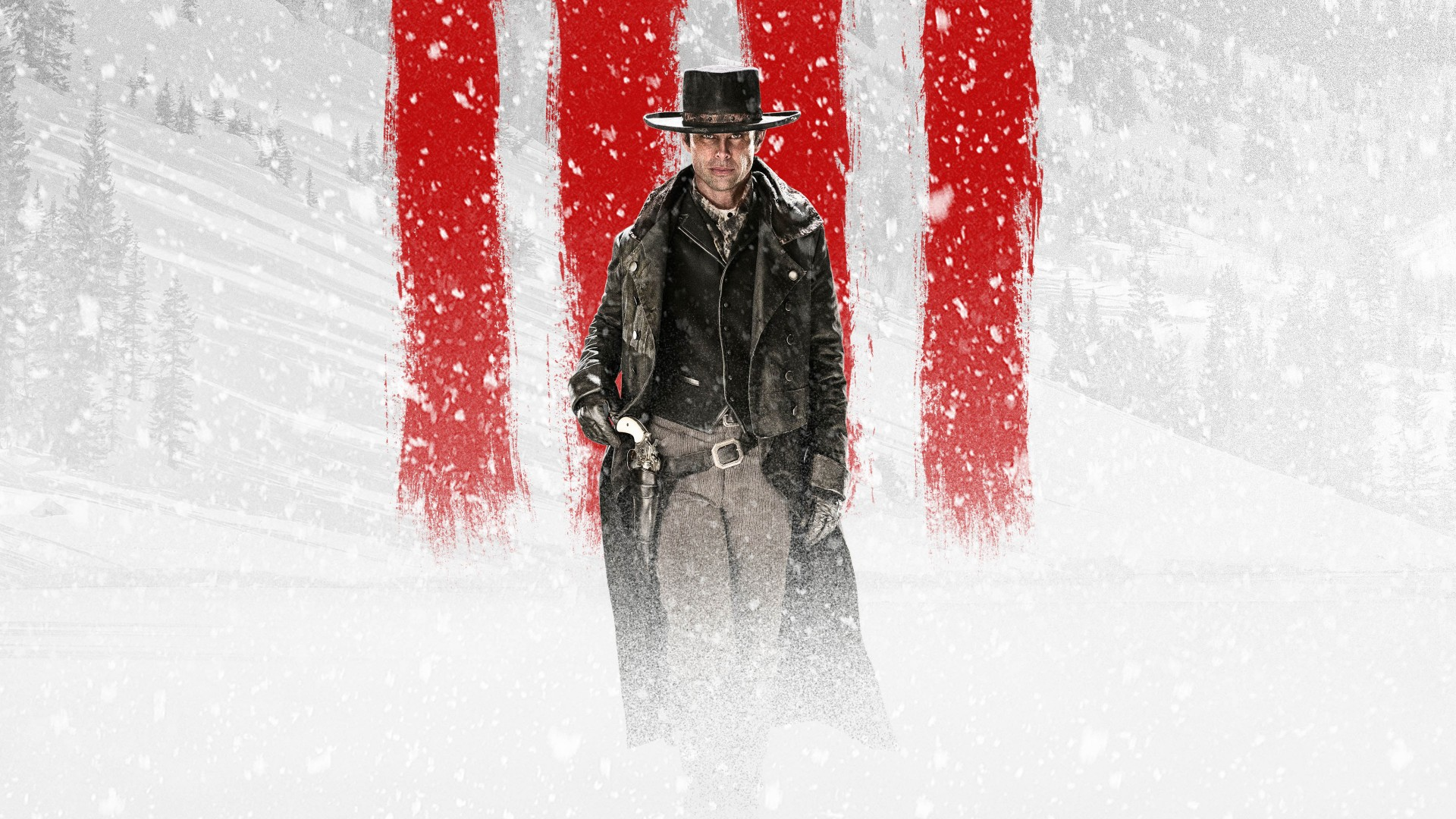 Animation Wallpaper Android Walton Goggins The Hateful Eight Wallpapers Hd