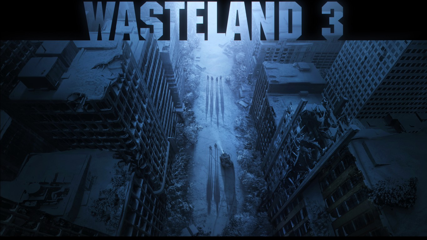 Ios 7 Hd Wallpaper Download Wasteland 3 2019 Game 5k Wallpapers Hd Wallpapers Id