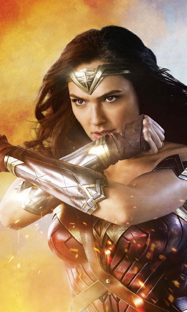 Wonder Woman Wallpaper Iphone X Wonder Woman Diana Prince Wallpapers Hd Wallpapers Id