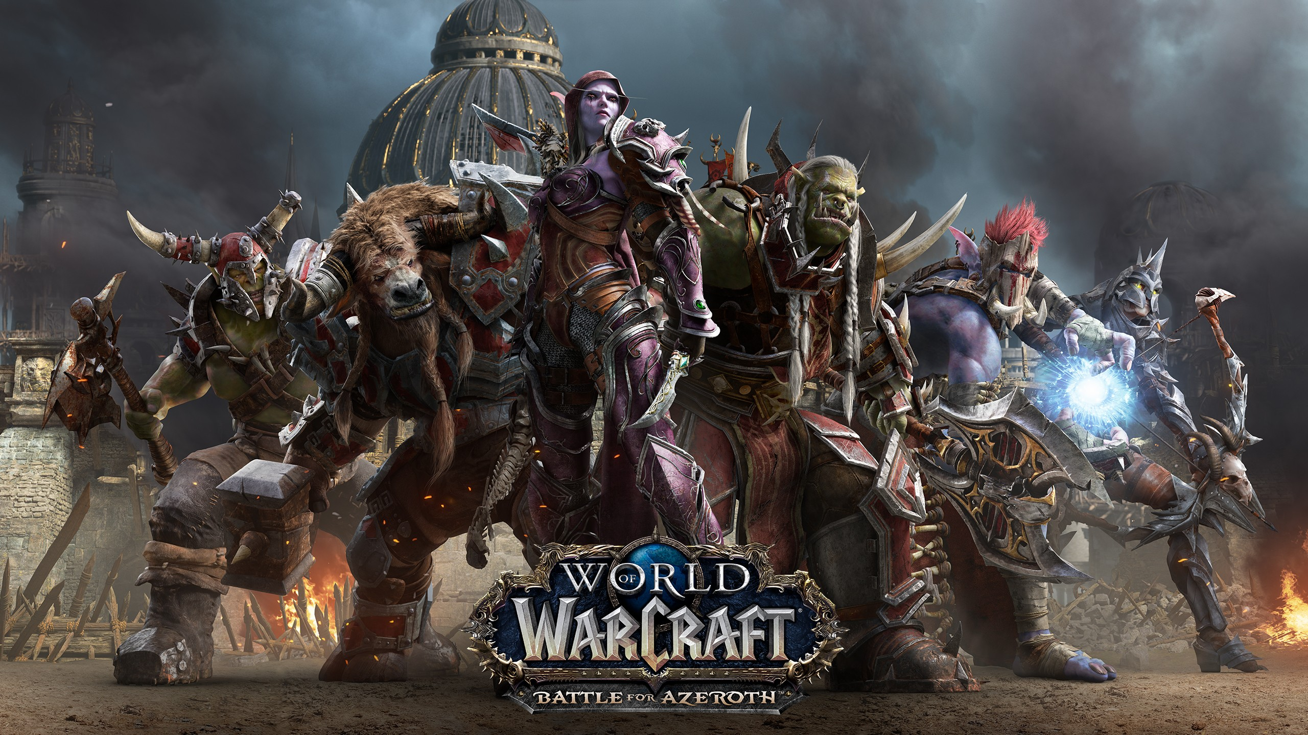3d Full Hd Wallpaper For Android World Of Warcraft Horde Wallpapers Hd Wallpapers Id 22888