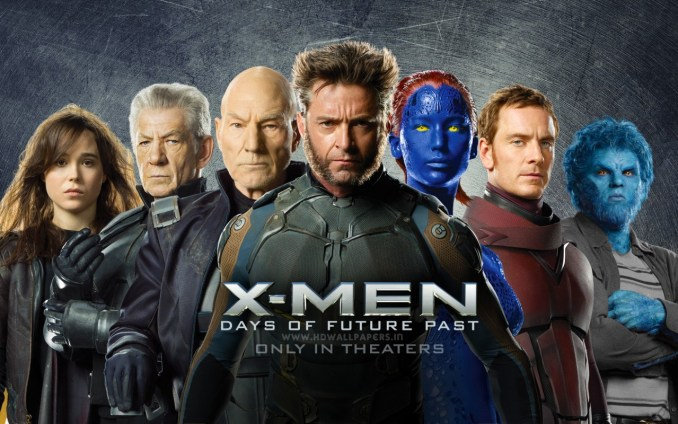 X Men Days of Future Past 2014 Wallpapers   HD Wallpapers