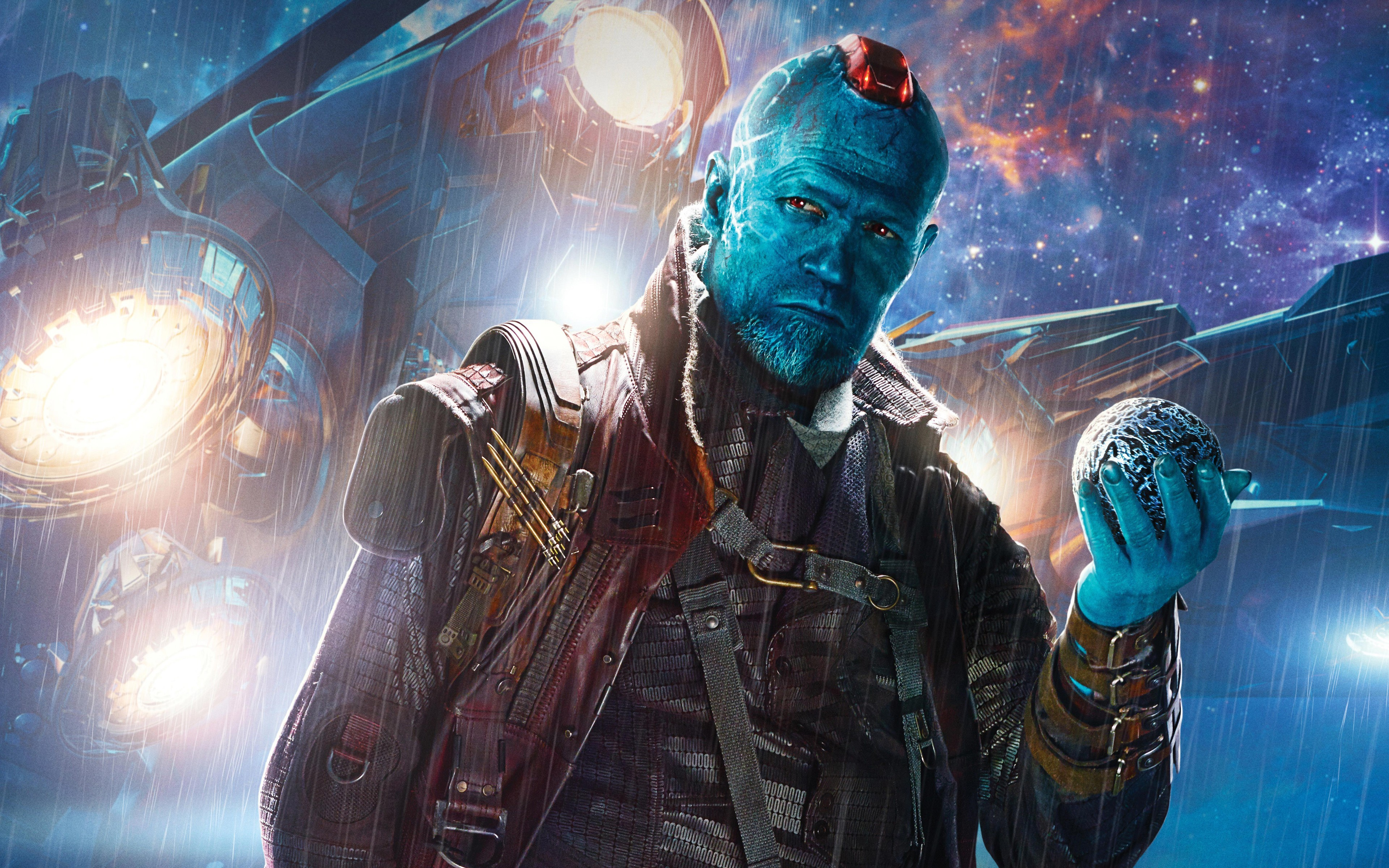 Hd 3d Snake Wallpapers Yondu Udonta Guardians Of The Galaxy Vol 2 5k Wallpapers