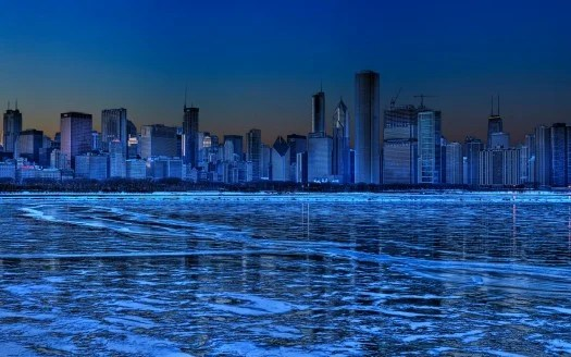 2560x1024 Hd Wallpaper Chicago Dual Monitor Wallpapers Hd Wallpapers Id 8227