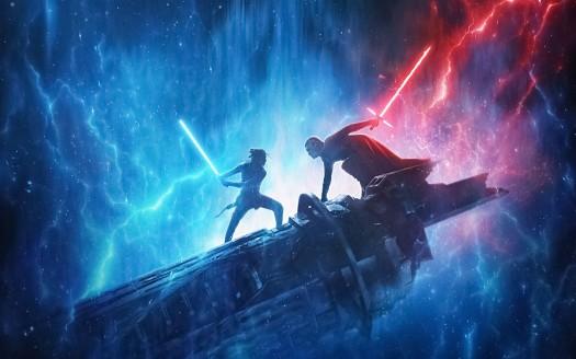 Star Wars Wallpaper Iphone X Star Wars Rise Of Skywalker 2019 4k Wallpapers Hd