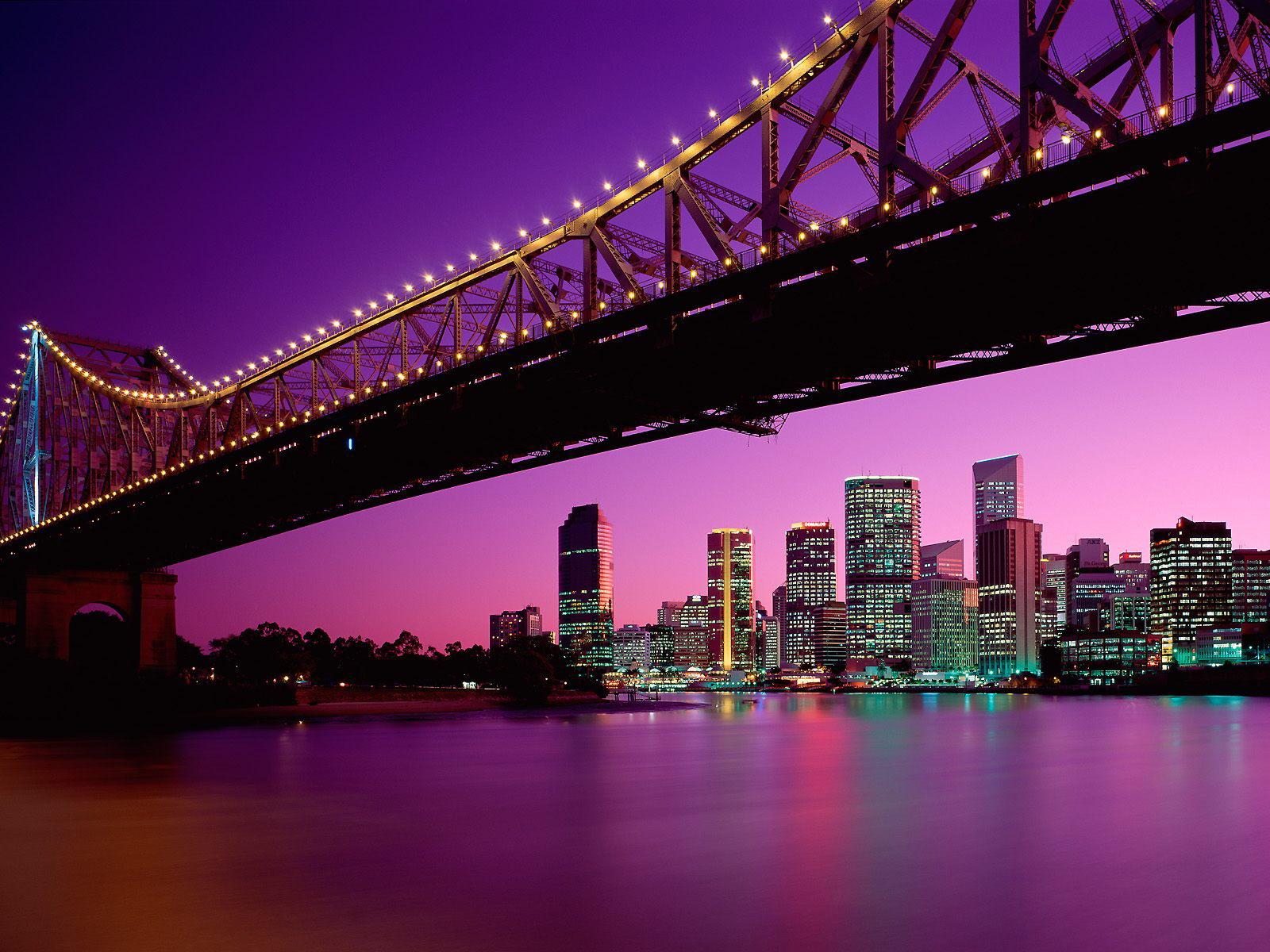 Brisbane australia wallpaper   Wallpaper Wide HD