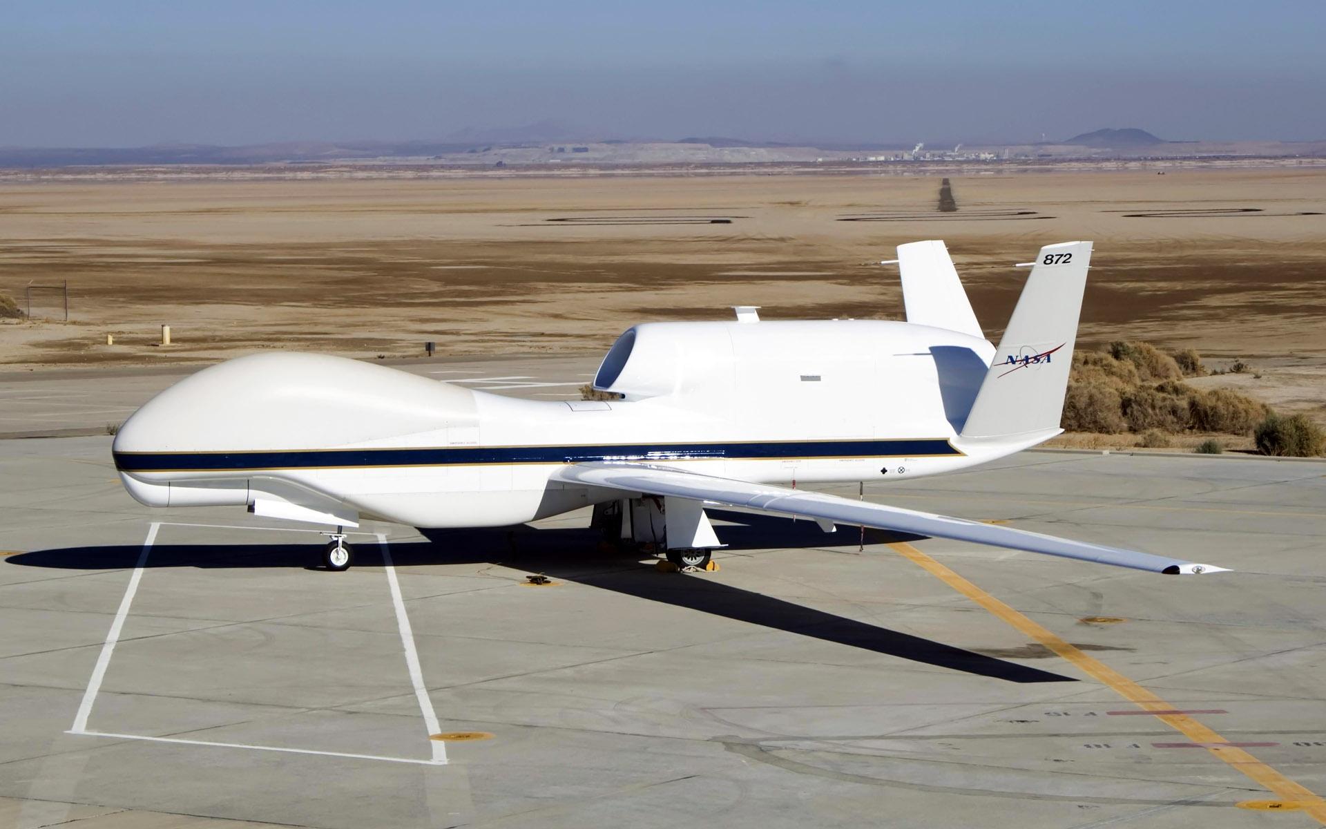 global hawk advanced concept technology nasa aircraft wallpapers