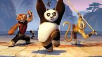 Cartoons Videos: Kung fu Panda cartoon movie full HQ videos