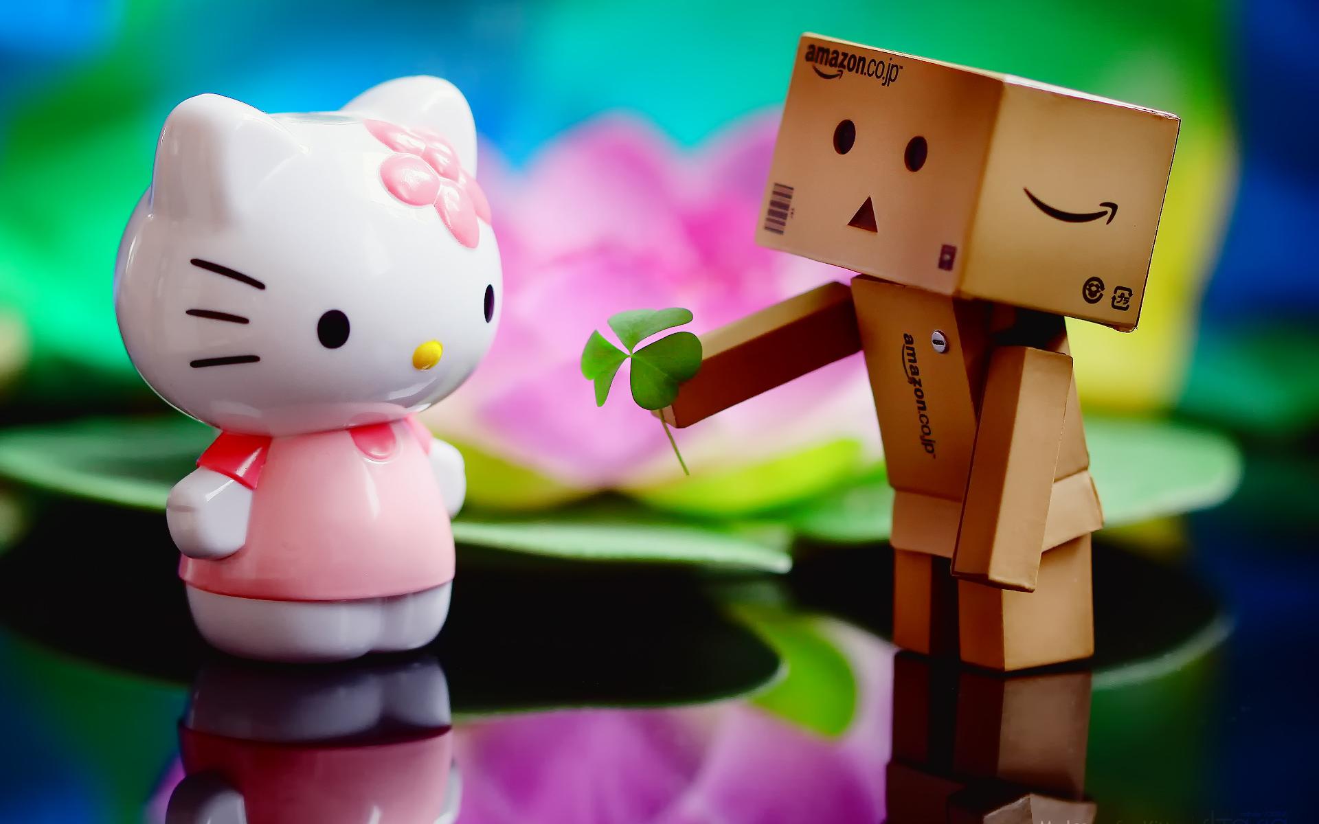 aku sayang banget sama kamu