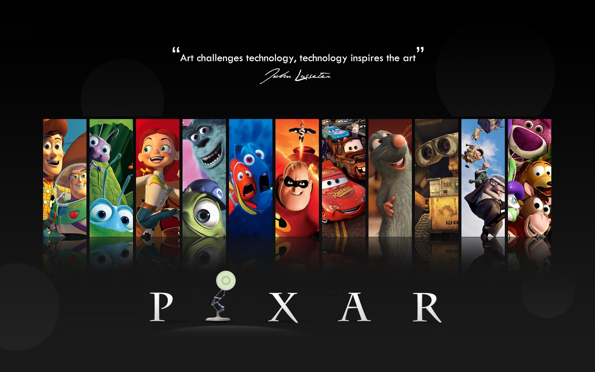 Image result for pixar
