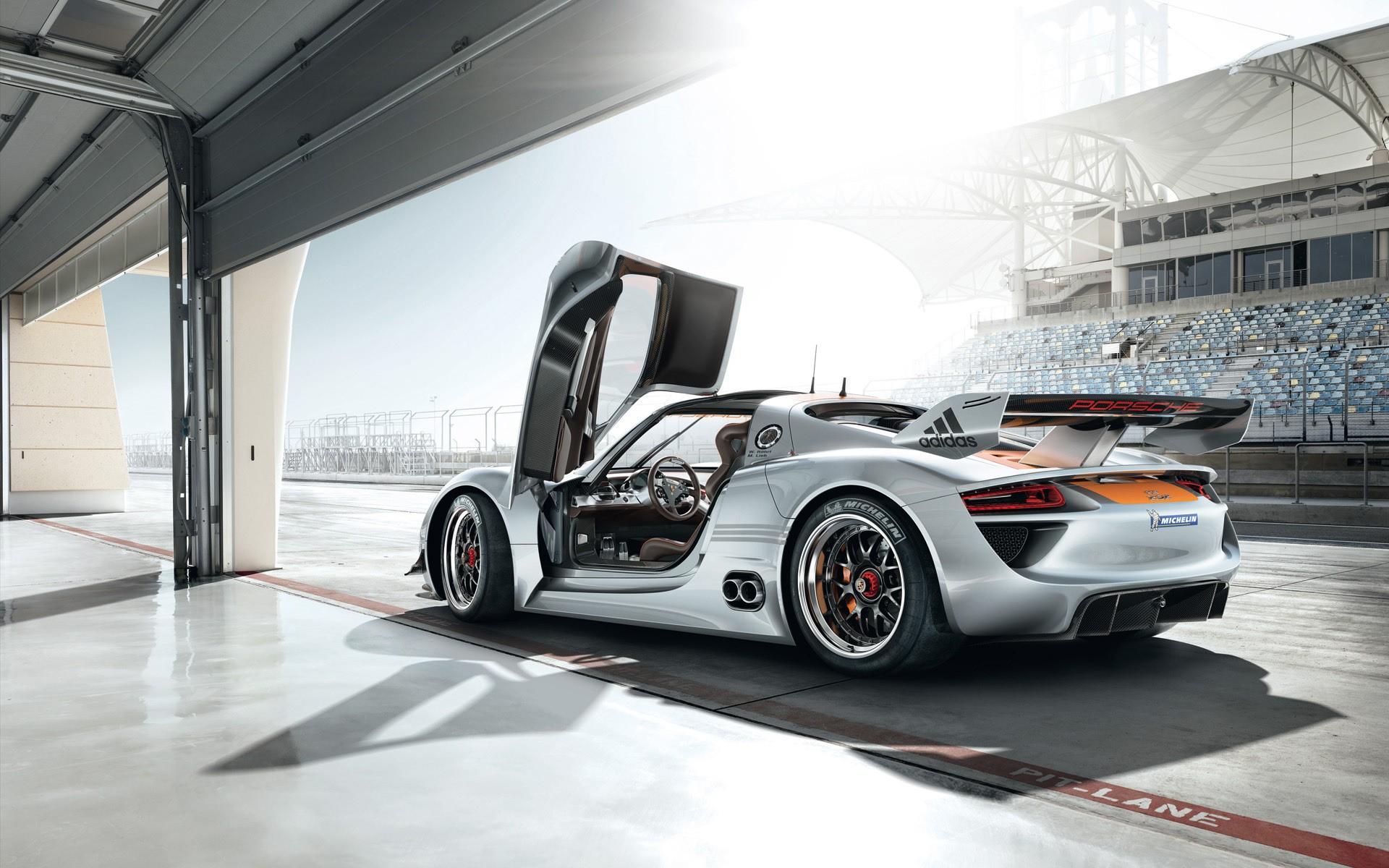 Super Car Wallpaper Retina Display Porsche Super Car Wallpapers Hd Wallpapers Id 9854