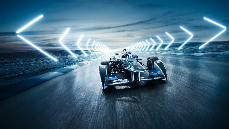 Super Car Wallpaper Retina Display Renault Formula E Racing Car Wallpapers Hd Wallpapers