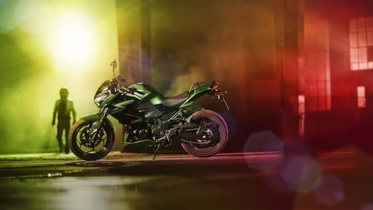 Note 8 3d Wallpaper Kawasaki Z300 Wallpaper Bikes Hd Wallpapers
