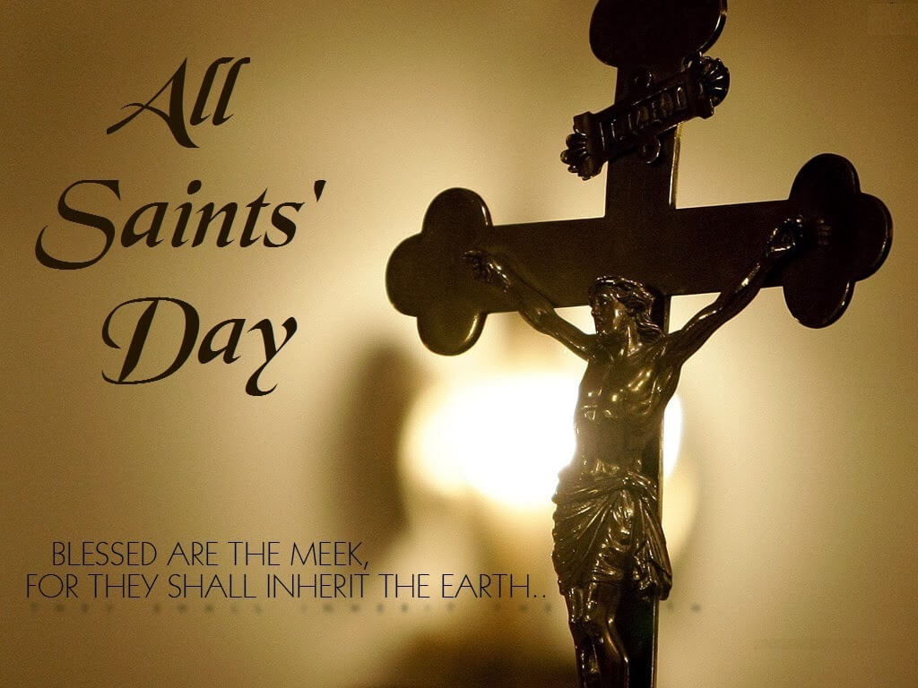 Image result for all saints day