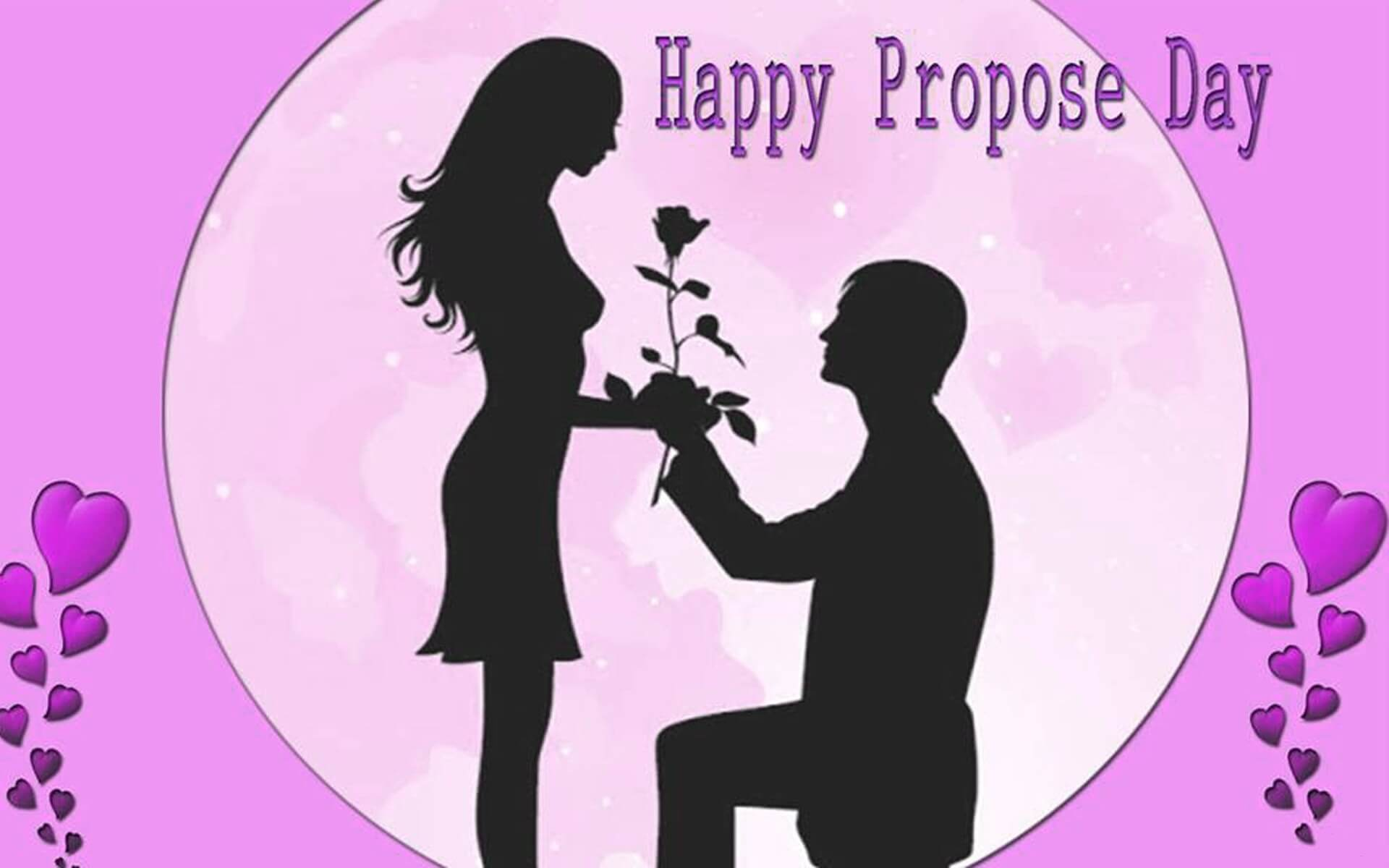 Cute Couples Wallpaper Free Download Propose Day Wallpapers Hd Wallpapers