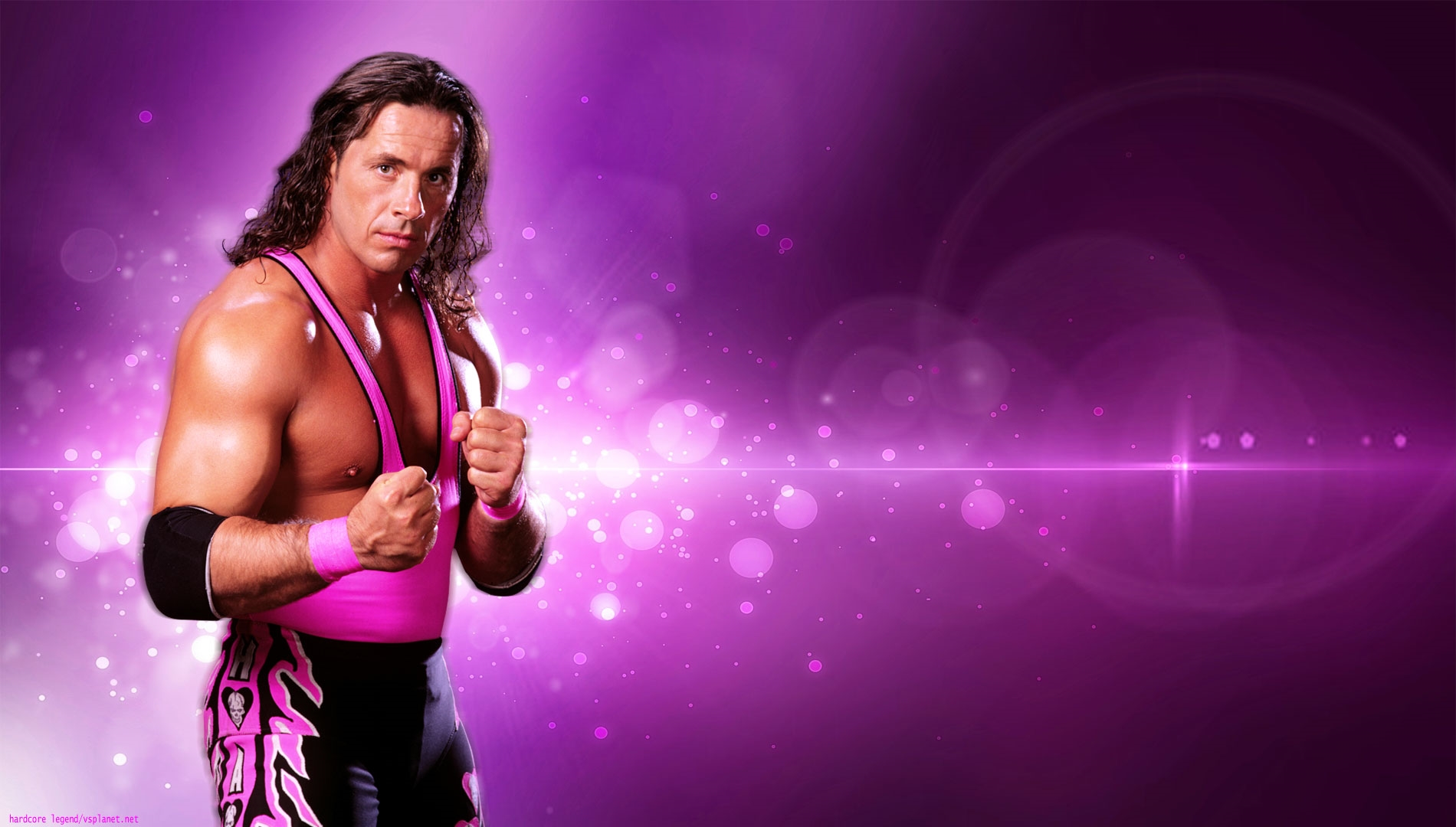Pink Panther Wallpaper Hd Bret Hart Wallpapers Free Download
