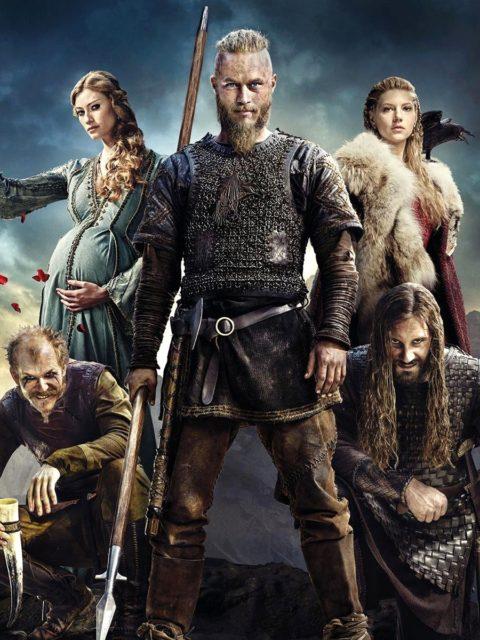 Vikings Season 4 Wallpaper - Best Wallpapers