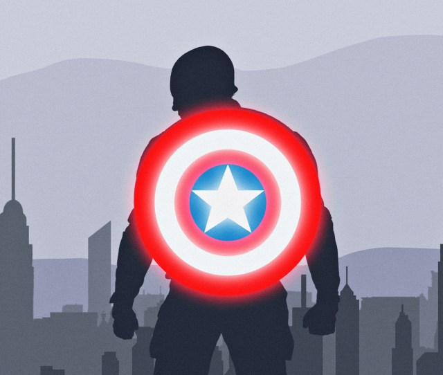 Captain America Hd Wallpaper For Android Phone Best Funny Images