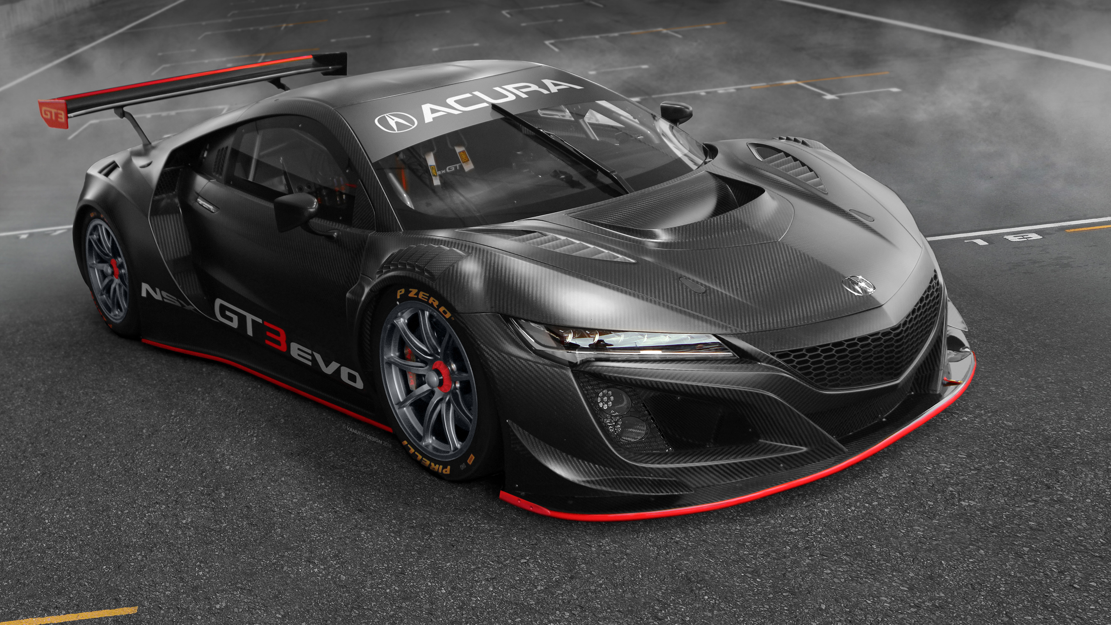 Full Hd Wallpapers  High Resolution Iphone 6s Acura Nsx Gt3 Evo 2019 4k Wallpapers Hd Wallpapers