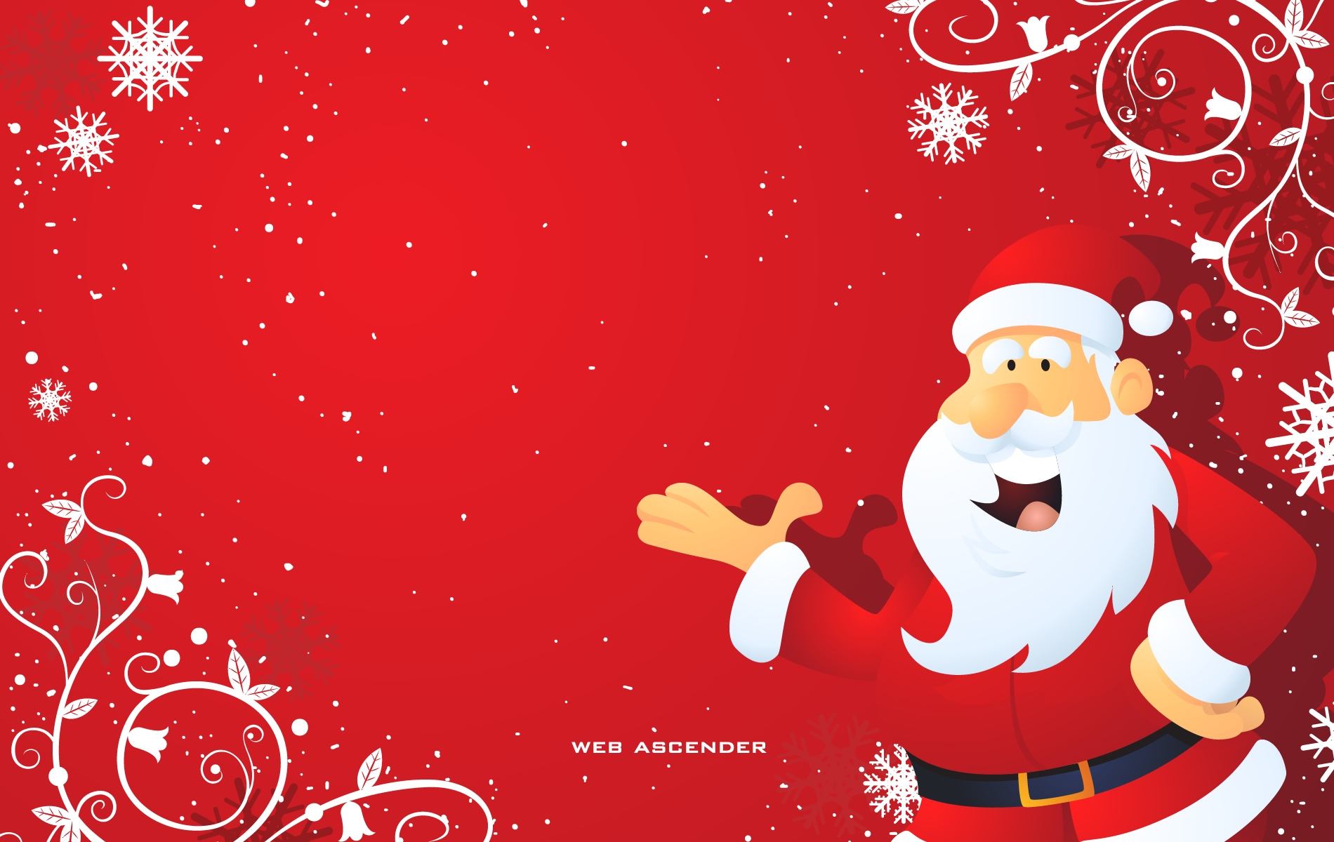 santa claus wallpapers | hd wallpapers pulse
