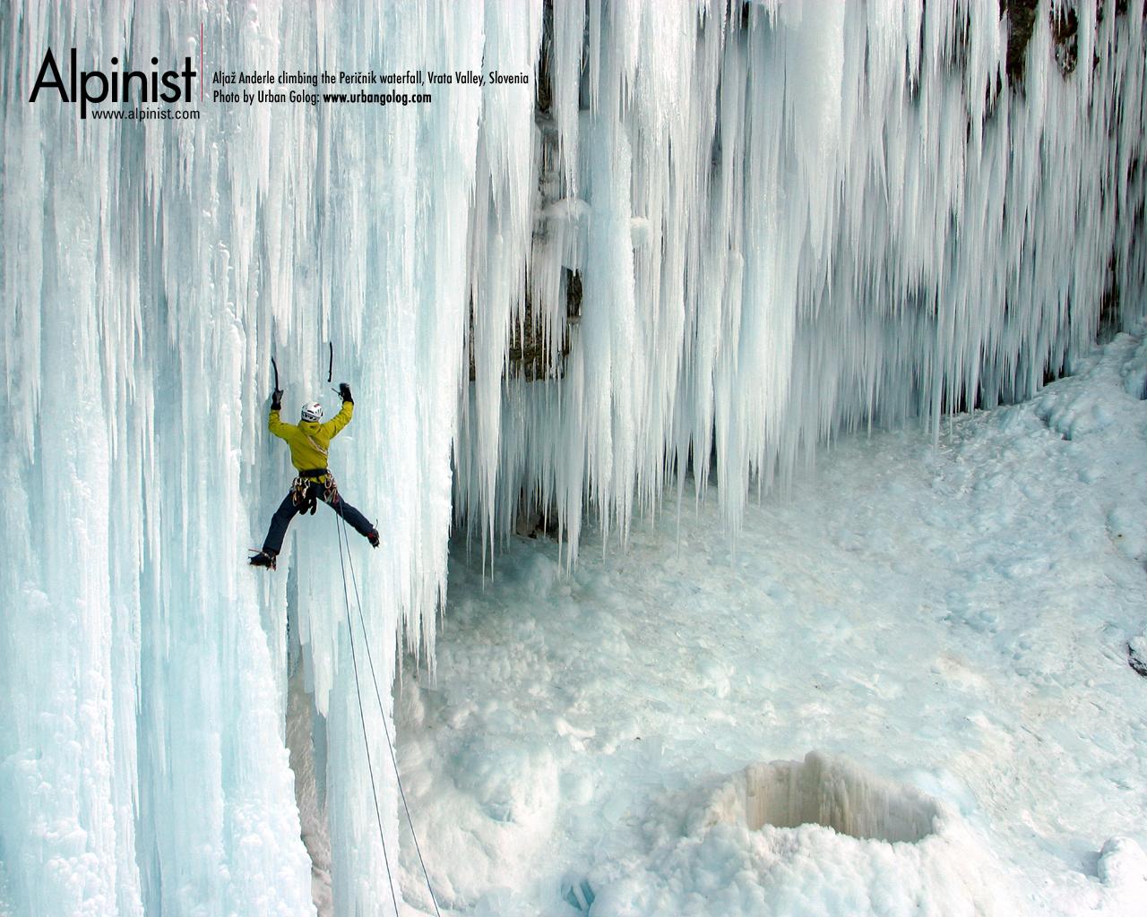Amazing Falls Wallpaper Ice Climbing Wallpapers Hd Wallpapers Pulse