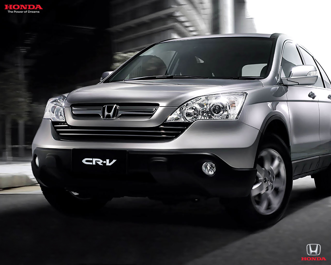 Honda CR V Wallpapers  HD Wallpapers Pulse