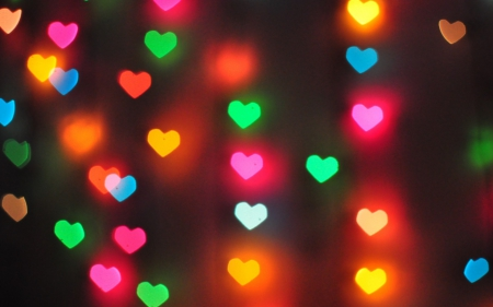 I Love Allah Wallpaper Cute Heart Lights Wallpaper Hd Wallpapers Pulse