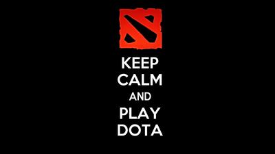 Dota Quotes Wallpaper Dota 2 Logo Wallpaper Hd Wallpapers Pulse
