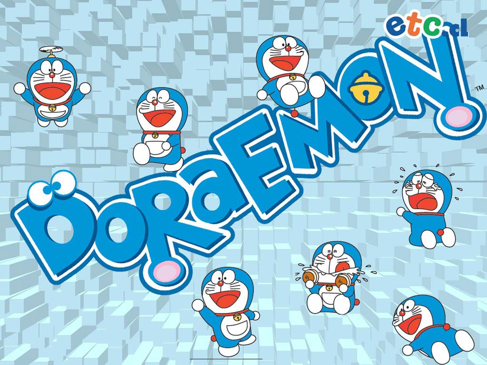 Unduh 810+ Wallpaper Doraemon Gerak Terbaik