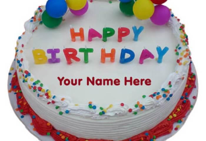 Happy Birthday Cake Hd Wallpapers Pulse