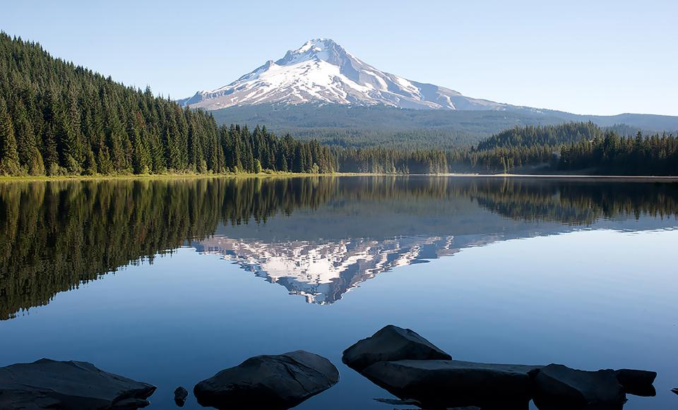 New Latest Love Quotes Wallpaper Trillium Lake Images Awesome Natural Trillium Lake Images