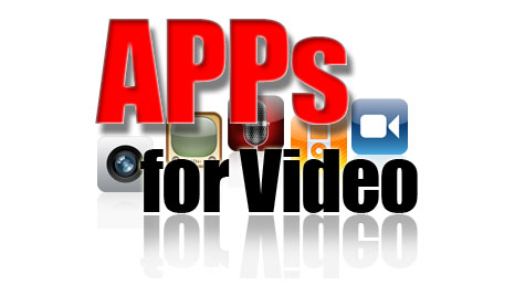 APPS-for-video
