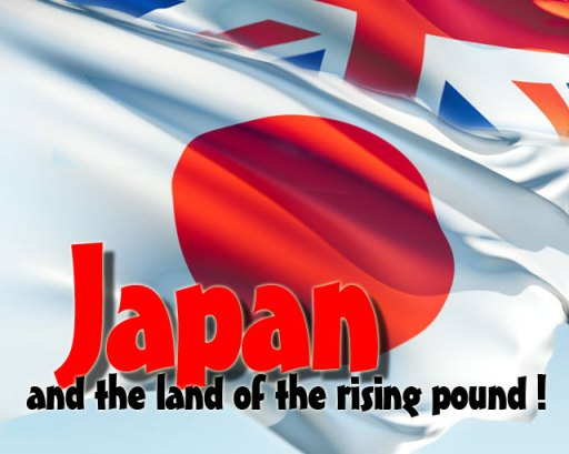 Japan-&-UK-flags