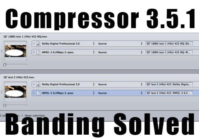 banding-solved