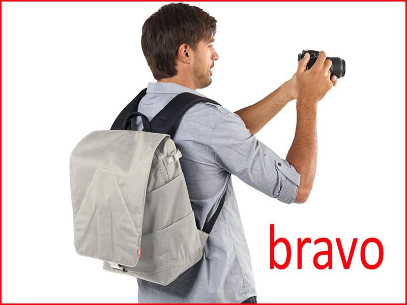 Bravo-bag