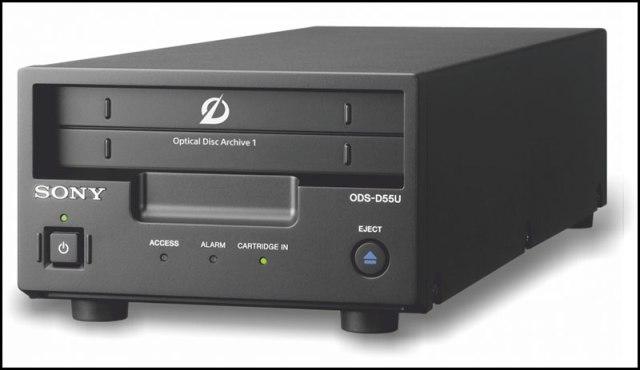 Sony-ODS-D55U