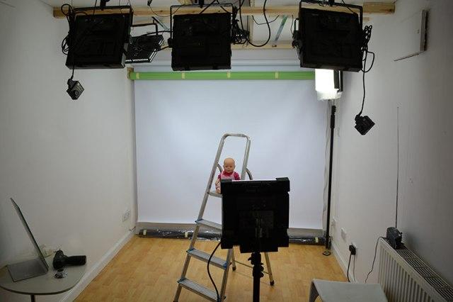 Studio-3