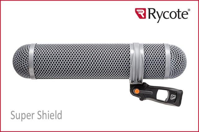 Super-Shield