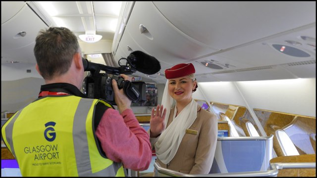 nice-air-hostess