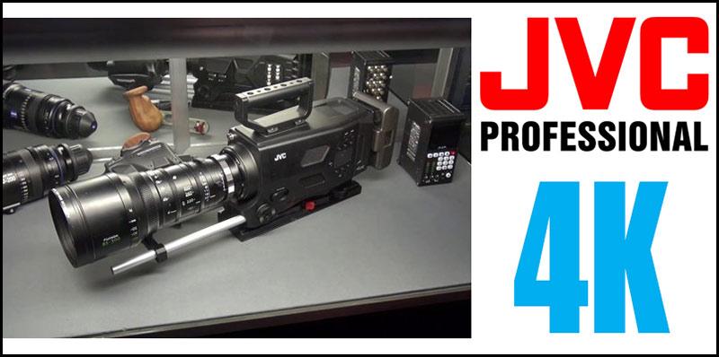 JVC-4K