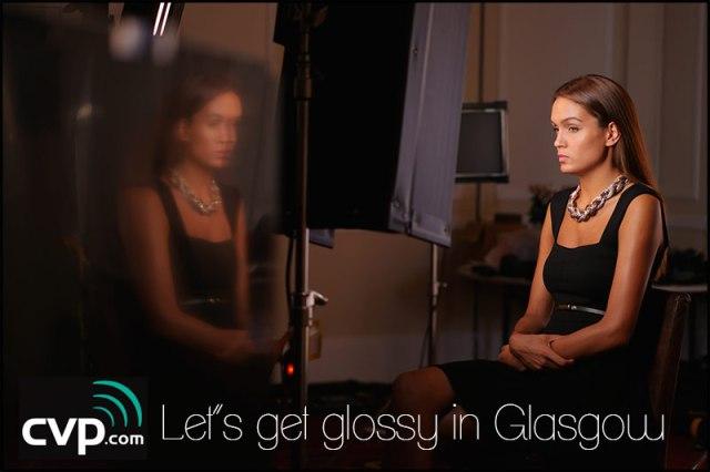 Glossy-Glasgow