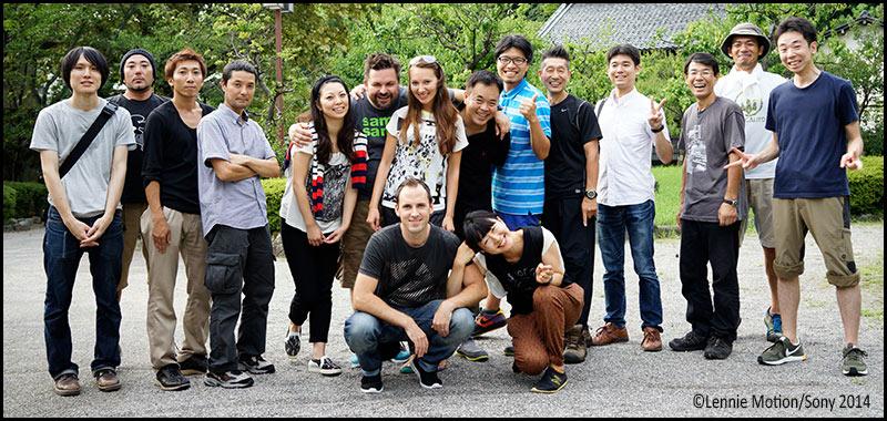 Crew-FS7