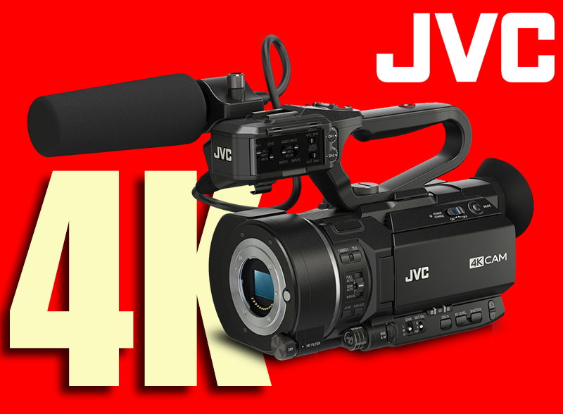 JVC-GY-LS300