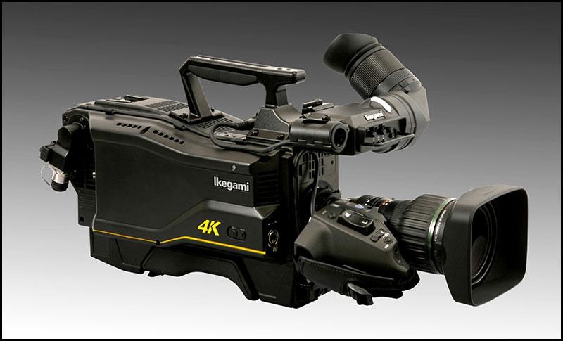 Ikegami_2_3-inch_CMOS_4K_camera-1