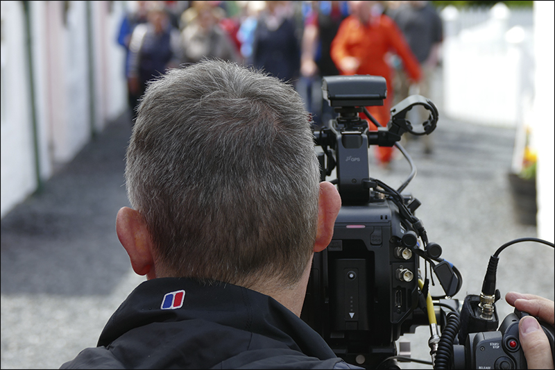 Germans camera